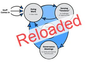 Holacracy Reloaded